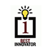 Prêmio Best Innovator 2015