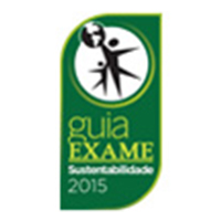 Guia Exame de Sustentabilidade 2015