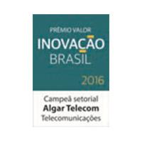 Valor Inovação Brasil 2016