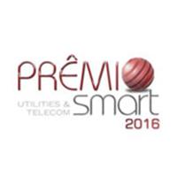 4º Prêmio Smart Utilities e Telecom