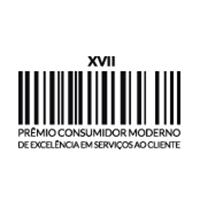 17º Prêmio Consumidor Moderno de Excelência em Serviços ao Cliente