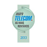 Anuário Telecom 2013