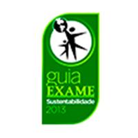 Guia Exame de Sustentabilidade 2013