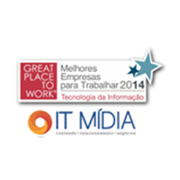 IT Mídia Great Place to Work