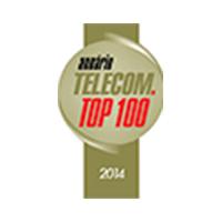 Anuário Telecom 2014