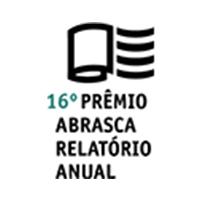 Prêmio Abrasca Melhor relatório anual